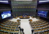 Editorial - Uma lei para a democracia | Foto: Pablo Valadares | Câmara dos Deputados