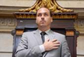CPI Covid: senadores pretendem aprovar quebra de sigilo de Carlos Bolsonaro | Foto: