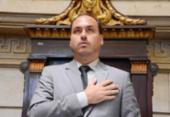 TJ-RJ quebra sigilo telefônico de 11 ex-assessores de Carlos Bolsonaro | Foto: CMRJ/Divulgação