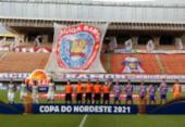 Bahia e Ceará têm histórico de jogadores que atuaram nos dois clubes | Foto: Felipe Oliveira | E.C.Bahia