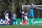 Time feminino do Bahia perde para o Grêmio e segue sem vencer no Brasileirão | Foto: