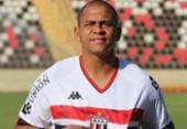 Ex-Vitória, Walter é anunciado por time da Série C | Foto: Divulgação | Botafogo-SP