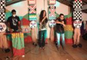 Álbum Ybytu-Emi reconta histórias do povo invisibilizado | Foto: Divulgação