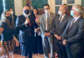 Embaixador de Israel prega fortalecimento com o Brasil em visita a Salvador | Foto: Divulgação | Portal M!