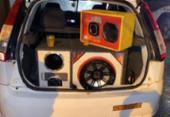 Equipamentos de som são apreendidos em ação contra poluição sonora em bairros de Salvador | Foto: Ascom I Sedur
