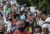 Atraso na 2ª dose da Coronavac atinge 239 mil pessoas no estado | Foto: Uendel Galter | Ag. A TARDE