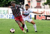 Flu e Portuguesa decidem quem disputará título do Carioca contra Fla | Foto: