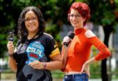 Presença de mulheres no mundo dos games ainda encontra resistência | Foto: Shirley Stolze | Ag. A TARDE