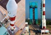 Governo cria programa para fabricação de satélites brasileiros | Foto: ISRO