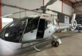 Helicóptero que pertencia a André do Rap é incorporado à frota da polícia de SP | Foto: Reprodução | Twitter