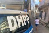 Polícia intensifica investigações sobre duplo homicídio na Polêmica | Foto: Divulgação | SSP-BA