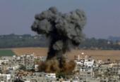 Sobe para 55 o número de mortos na Faixa de Gaza e em Israel | Foto: Reprodução