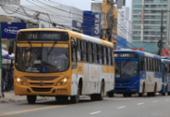 Itinerário de ônibus é modificado na Av. Paulo VI em razão de obra emergencial | Foto: Joá Souza | Ag. A TARDE | 27.3.2019