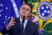 Decreto para impedir lockdown está pronto, diz Bolsonaro | Foto: Agência Brasil | Divulgação