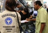 Dia das Mães: fiscalização em Salvador vistoria quase 90 estabelecimentos | Foto: Divulgação