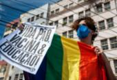 Organização de atos contra Bolsonaro admite repensar datas e estratégias | Foto: Felipe Iruatã / A TARDE