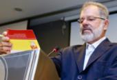 Marcelo Nilo permanece na coordenação da bancada baiana no Congresso Nacional | Foto: Divulgação / Alba