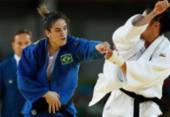 Com volta de Mayra Aguiar, seleção de judô é convocada para Mundial | Foto: Fernando Frazão | Agência Brasil