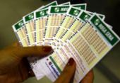 Mega-Sena acumula e próximo concurso deve pagar R$ 33 milhões | Foto: