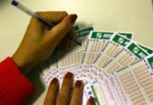 Mega-Sena acumula e próximo concurso deve pagar R$ 27 milhões | Foto: Agência Brasil