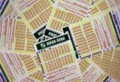 Mega-Sena acumula, e próximo concurso deve pagar R$ 40 milhões | Foto: Marcello Casal Jr | Agência Brasil
