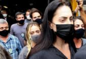 MP-RJ denuncia Monique e Jairinho pela morte de Henry | Foto: Tânia Rêgo | Agência Brasil