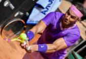 Nadal vence Shapovalov e vai às quartas em Roma; Djokovic atropela Davidovich | Foto: