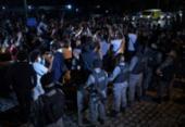 Aumenta para 28 o número de mortos na operação policial no Rio | Foto: Carl de Souza | AFP
