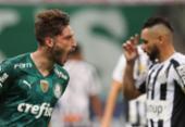Palmeiras vence o Santos e continua vivo no Paulistão | Foto: Cesar Greco | SE Palmeiras