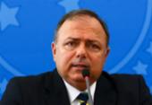 Pazuello depõe à PF em inquérito que investiga se Bolsonaro cometeu prevaricação | Foto: Marcelo Camargo I Agência Brasil
