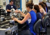 Pequena indústria sofre retração | Foto: Agência Brasil
