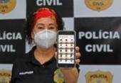 Polícia da Bahia cria perfil no Instagram para auxiliar na busca de pessoas desaparecidas | Foto: Divulgação I SSP