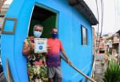 Prefeitura autoriza reforma de 200 imóveis em Pernambués | Foto: Betto Jr | Secom PMS