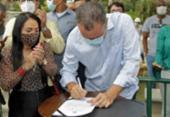 Rui divulga neste sábado novos nomes da sua reforma administrativa | Foto: Camila Souza/GovBA