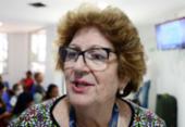 Liga Álvaro Bahia & Hospital Martagão Gesteira | Foto: Shirley Stolze | Ag. A TARDE | 14.11.2019