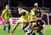 Rugby: por vaga inédita no Mundial, Brasil abre mão de pré-olímpico | Foto: @JPIRES