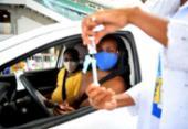Salvador promove mutirão e corujão para aplicação de primeira dose por faixa etária | Foto: Felipe Iruatã | Ag. A TARDE