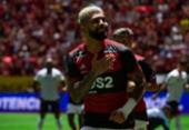 Secretaria de Saúde avaliará protocolo do Flamengo e não descarta público na final do Carioca | Foto: Divulgação