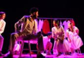 Festival de Teatro do Interior da Bahia segue até o dia 28 | Foto: Cleyton Vidal | Divulgação