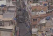 Número de mortos na favela do Jacarezinho sobe para 29 | Foto: Reprodução TV Globo