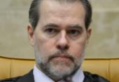 PF pede ao STF que abra inquérito contra Toffoli por suspeita de venda de decisão; ministro nega | Foto: Fabio Rodrigues Pozzebom/Agência Brasil