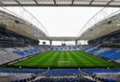Uefa transfere final da Liga dos Campeões de Istambul para Porto | Foto: