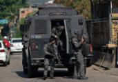 Sobe para 28 o número de mortos em operação no RJ | Mauro Pimentel | AFP