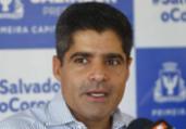 Neto critica Doria por saída de vice de SP do DEM | Laryssa Machado | Ag.A TARDE