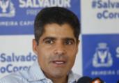 DEM deve ter ao menos 30 desfiliados após fusão com PSL   Laryssa Machado/Ag.A TARDE
