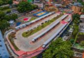 Requalificação do Terminal da Barroquinha é entregue | Igor Santos | Secom