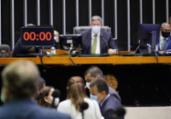 Câmara projeto de lei do licenciamento ambiental | Pablo Valadares / Camara dos Deputados