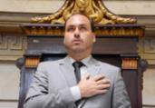 TJ quebra sigilo de ex-assessores de Carlos Bolsonaro | CMRJ/Divulgação