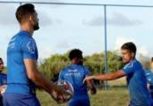 Semifinais do Campeonato baiano começam neste domingo | Felipe Oliveira | EC Bahia