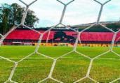 Vitória volta ao batente e faz testagem contra covid | Divulgação | EC Vitória